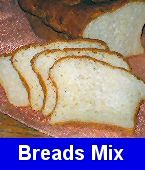 Breads Mix Recipes