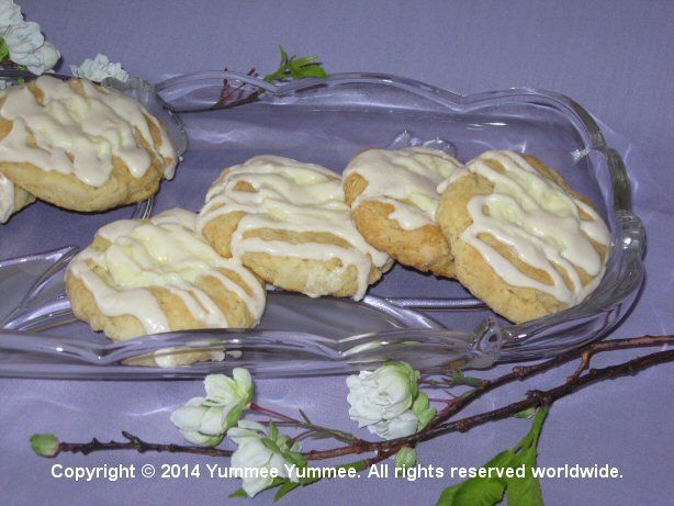Gluten-free Cheese Danish - click here for more sweet recipes.