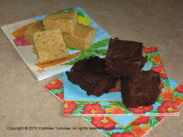 Gluten-Free Microwave Recipes from Yummee Yummee